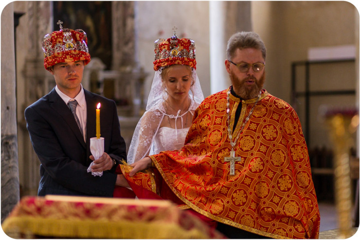 Orthodox Ceremony